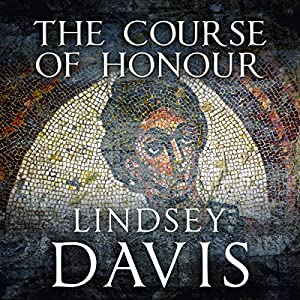 The Course of Honour Audiobook