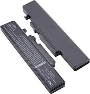 CBD 11.10V, 4400mAh, Li-ion, Replacement Laptop Battery for Lenovo IdeaPad B560, IdeaPad Y460, IdeaPad V560, IdeaPad Y560 Series, Compatible Part Numbers: 121000916, 121000917, 121000918, 121001032,