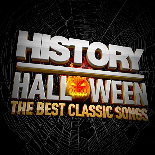 History Halloween (The Best Classic Songs) ()