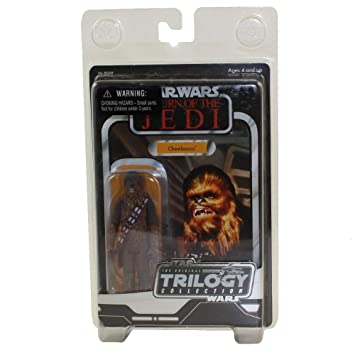 Buy Star Wars Original Trilogy Collection Chewbacca Action Figure Online At Low Prices In India Amazon In