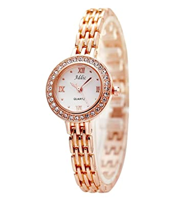 f70ad2f81a0 Buy Addic Analogue White Dial Women s   Girl s Watch - AddicWW444 ...
