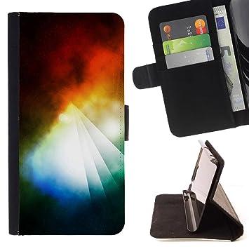 XP-Tech / Flip Funda Carcasa PU de Cuero para LG Ray / Zone ...