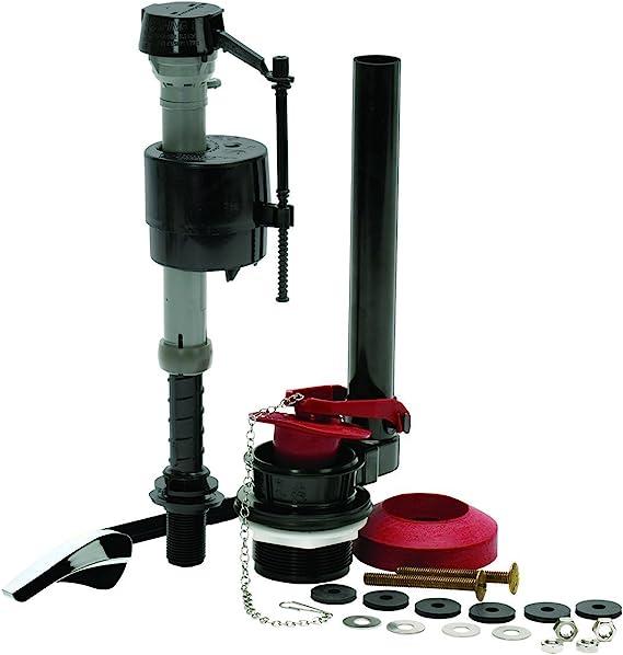 Fluidmaster Dual Flush Push Button Cistern Pack