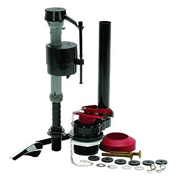 Universal 400AKRP10 Fluidmaster Toilet Repair Kit