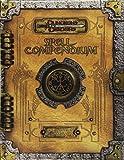 Premium 3.5 Edition Dungeons & Dragons Spell Compendium (D&D Accessory)