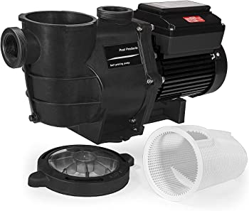 XtremepowerUS ECO High Flo Variable Speed Pool Pump
