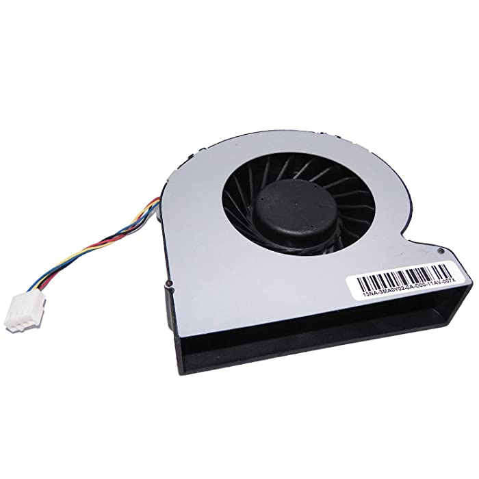 New CPU Cooling Fan for HP Omni TouchSmart 220 320 420 520 620 320 520 Envy 23 656514-001 KUC1012D