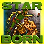 Star Born  | Andre Norton