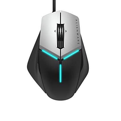 Alienware AW958 Elite Gaming Mouse Drivers for Windows Download