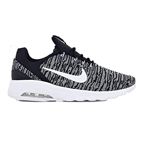 Zapatilla Nike Air Max Motion Racer - Color - 0, Talla - 43: Amazon.es: Zapatos y complementos