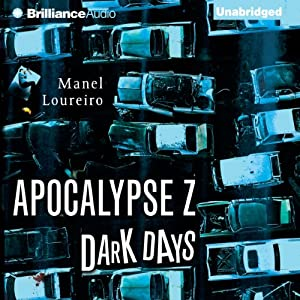 Dark Days Audiobook