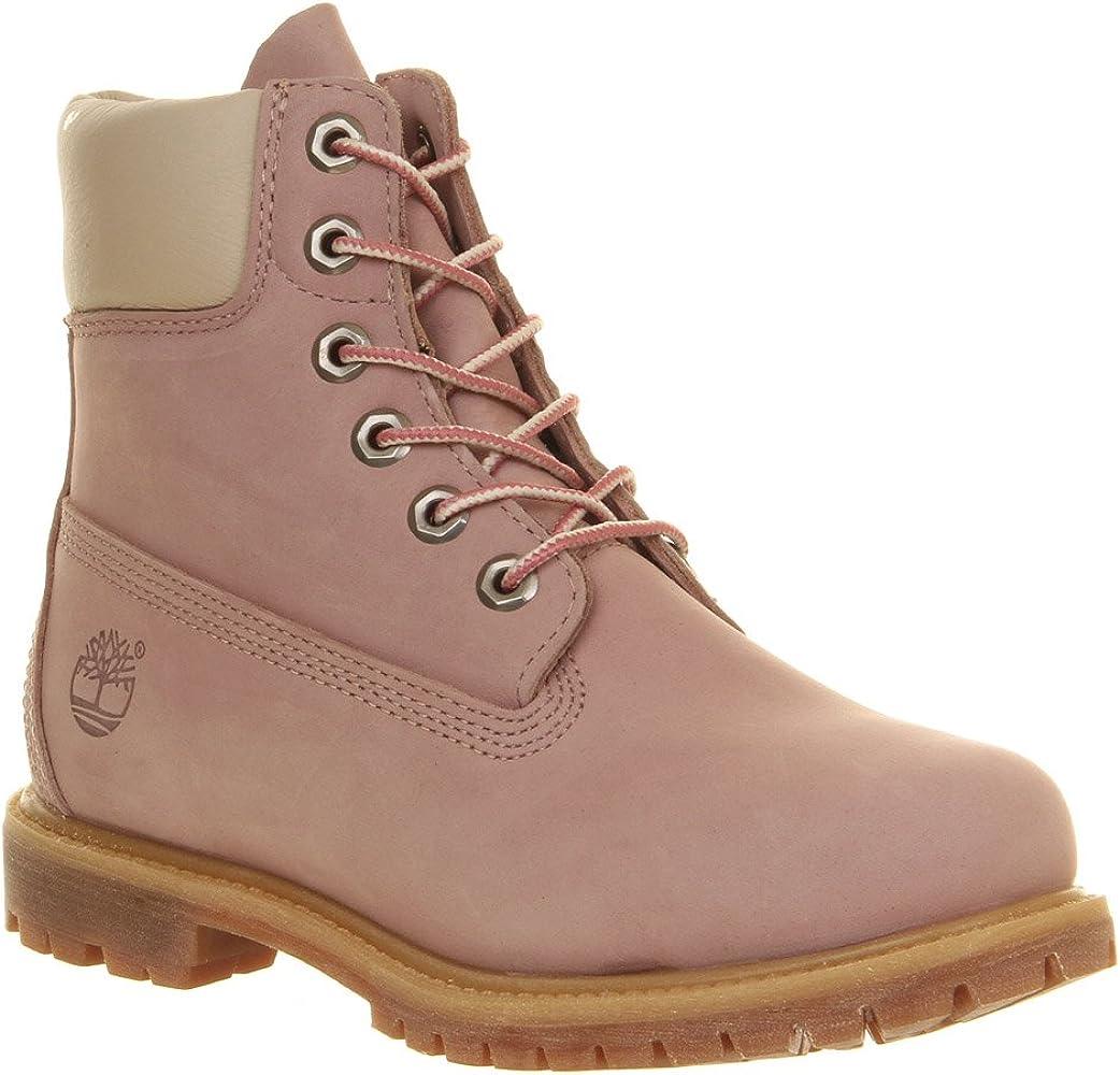 Timberland 6IN Premium Mono CA1K3Z, Boots 35.5 EU: Amazon