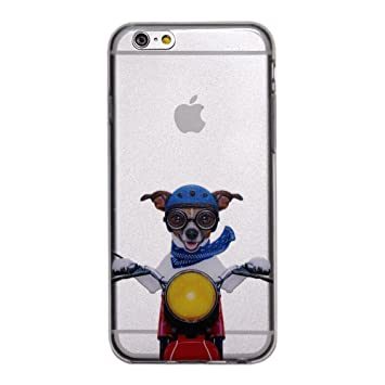 coque iphone 6 trottinette