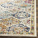 Safavieh Madison Collection MAD611B Cream and