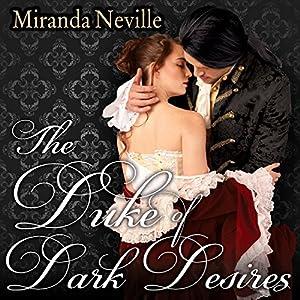 The Duke of Dark Desires Audiobook