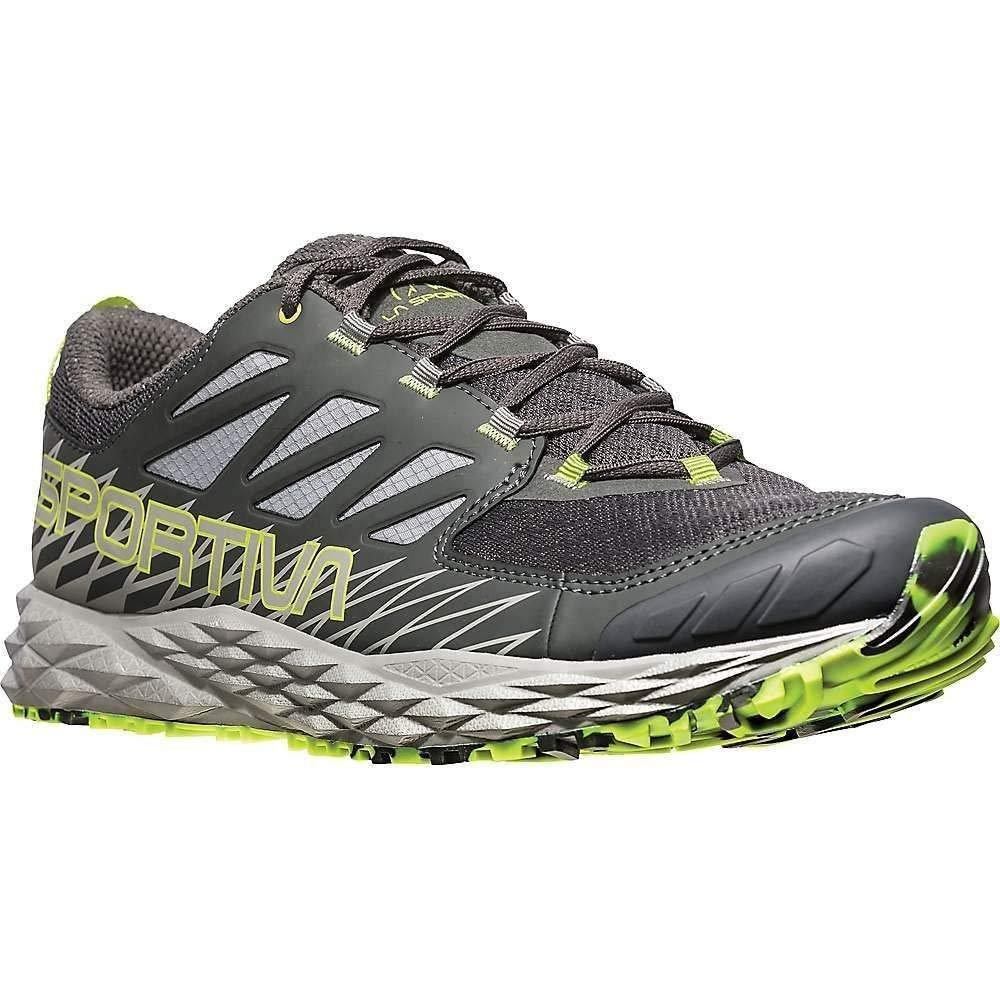 好評 (ラスポルティバ) La Sportiva Shoe メンズ La ランニングウォーキング シューズ靴 Lycan B07BJZ3NCD Shoe [並行輸入品] B07BJZ3NCD, KJ store Fashion accessory:2bffee00 --- arianechie.dominiotemporario.com