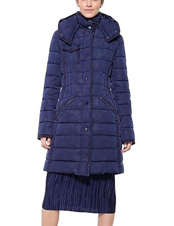 Desigual damen mantel abrig_pisa