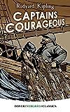 Captains Courageous (Dover Children's Evergreen Classics)