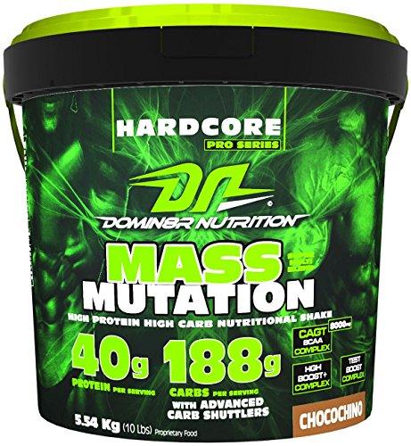 DN Mass Mutation - 10 lbs (Chocochino)