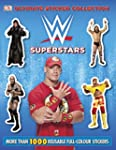 Ultimate Sticker Collection:  WWE Sup...