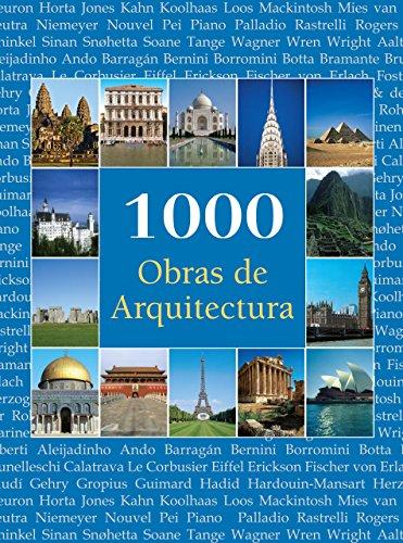 Descargar Libro 1000 Obras De Arquitectura Christopher E.m. Pearson