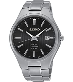 Seiko Watches Mens Watches SNE377P1