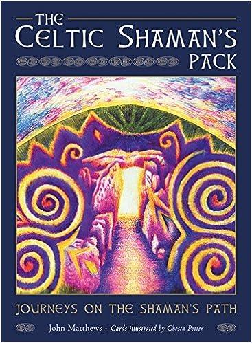 Book The Celtic Shaman's Pack 2015 by John Matthews (2015-05-28)