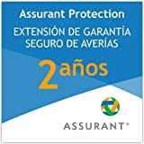 Seguro de extensión de garantía para averías de 2 años para un pequeño electrodoméstico desde 50 EUR hasta 59,99 EUR