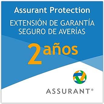 2 años extensión de garantía para un sistema de audio desde 200 EUR hasta 249,99 EUR