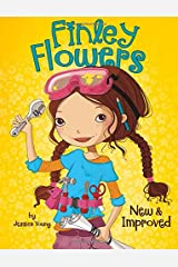 New & Improved (Finley Flowers) Hardcover