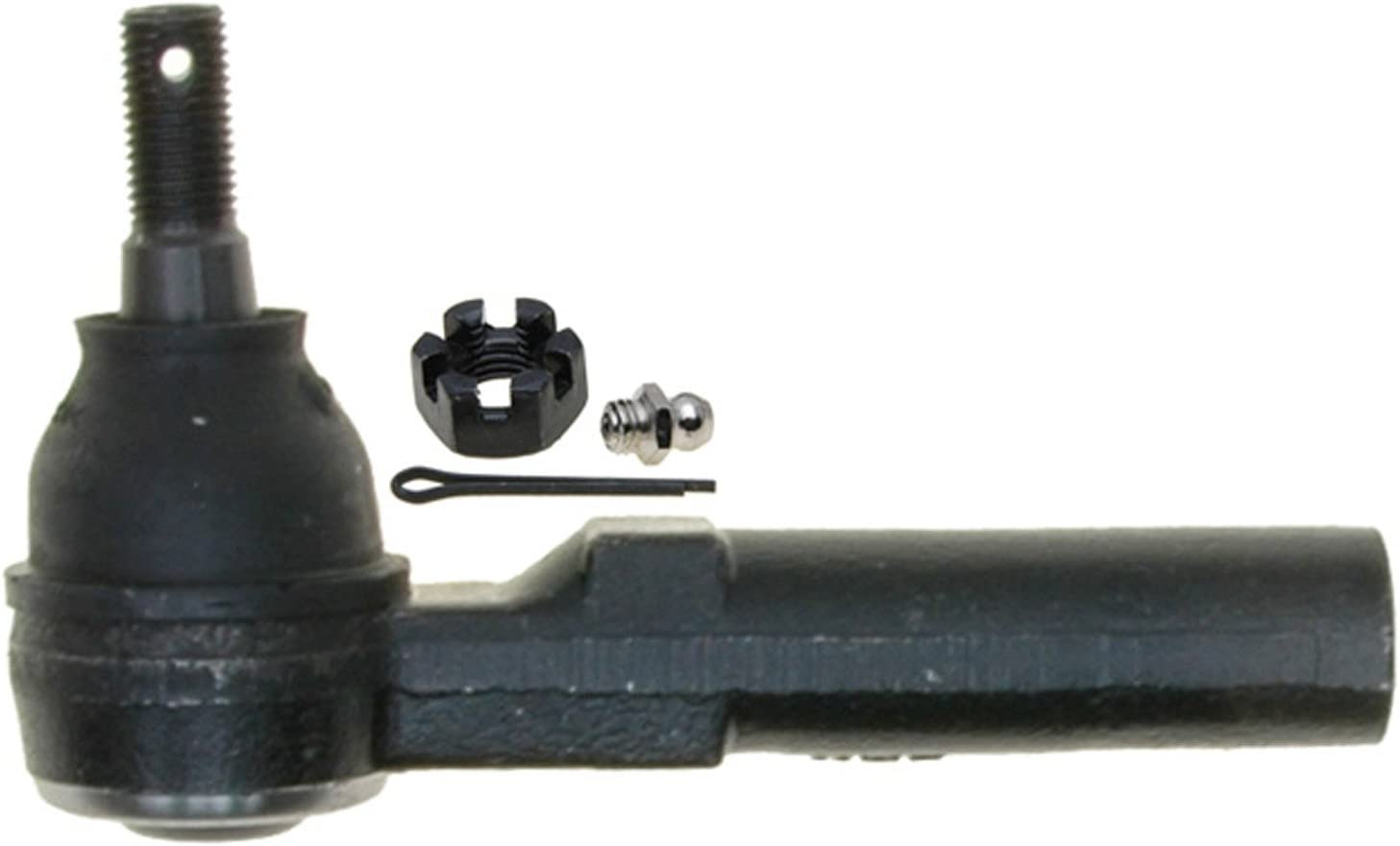 ACDelco 46A0601A Advantage Outer Steering Tie Rod End