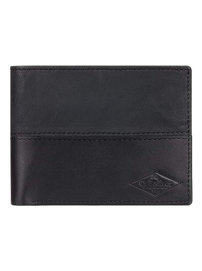 Quiksilver Desertruker - Leather Wallet &