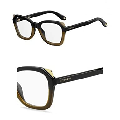 GIVENCHY Givenchy Damen Brille » GV 0051«, braun, 086 - braun