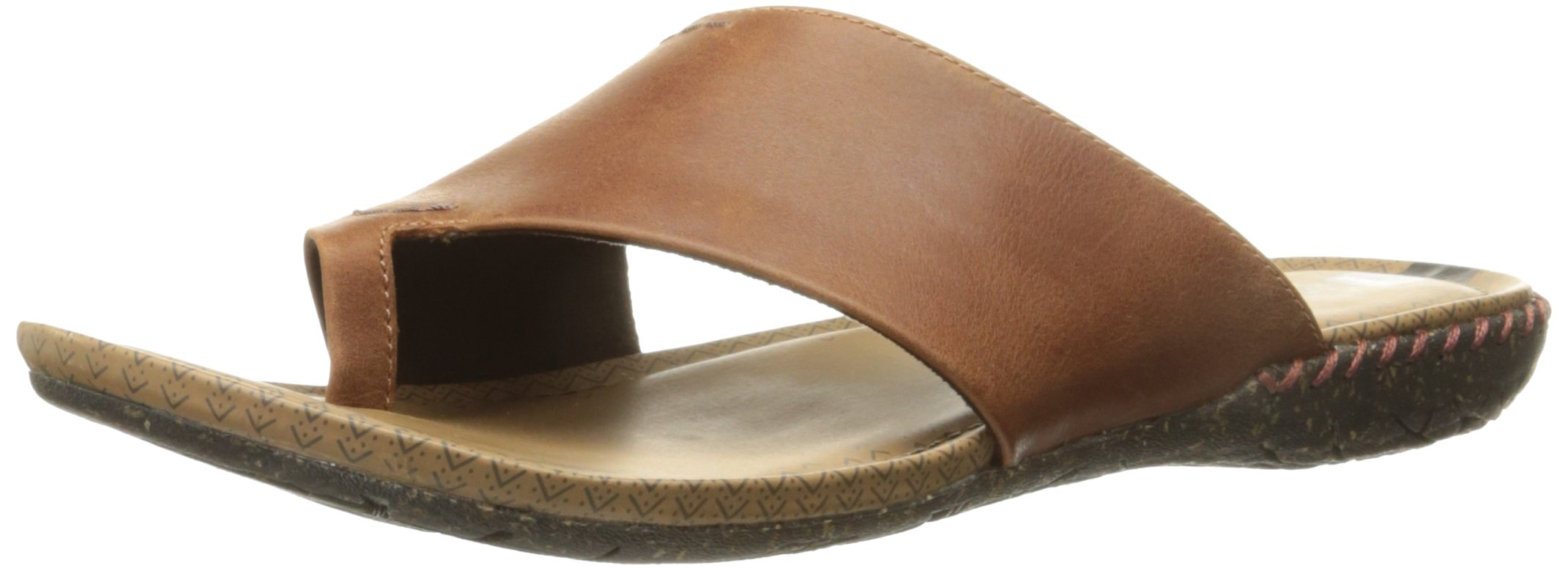 Merrell Women's Whisper Wrap Sandal, Tan, 11 M US