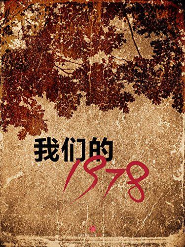 our-1978-chinese-version-china-stories-chinese-edition