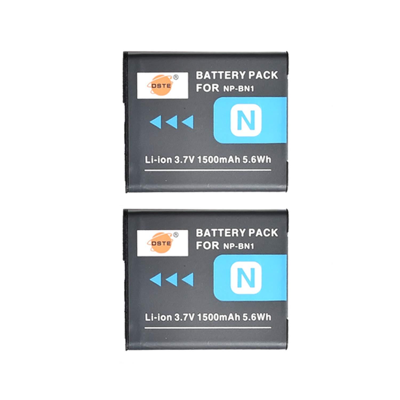Batería Para Sony Cyber-shot dsc-w510b Cyber-shot dsc-wx70s Cyber-shot Dsc-w570p