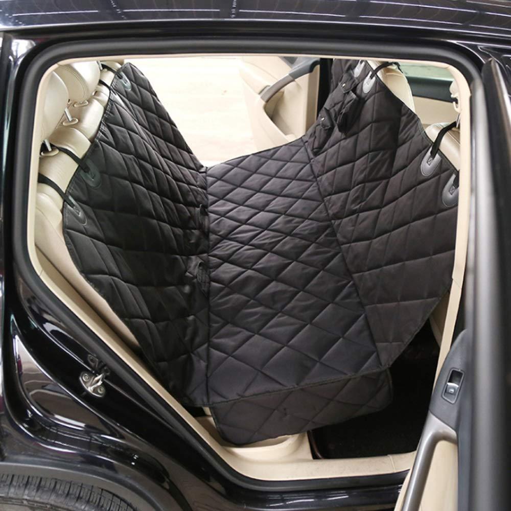 Pet Car Mat Rear Seat Rear Dog Pad Car Mat Trunk Anti-dirty
