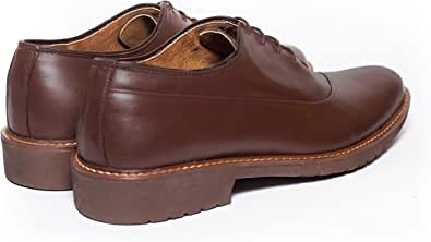 Loafers Lace Up Shoes For Men