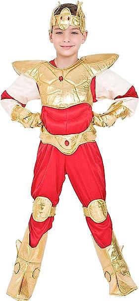 VENEZIANO Disfraz Caballero DE Oro Vestido Fiesta de Carnaval ...