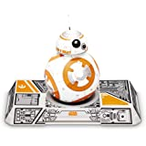 Sphero R001TAW BB-8 App-Enabled Droid with Trainer