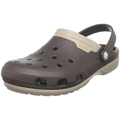Crocs Unisex Duet Clog | Mules & Clogs