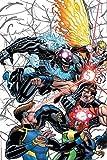 img - for Venom & X-Men: Poison-X book / textbook / text book