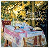 Weekends with Impressionists, Carla Brenner, 0789301113
