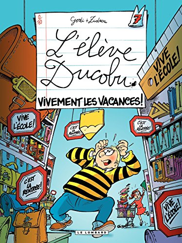 les vacances de ducobu download