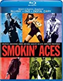 Smokin' Aces (Blu-ray + DVD + Digital Copy)