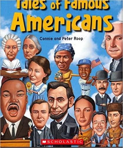 a biography of america and the americans The complete guide for immigrants and americans life in the usa everyday life in america to get to know american life.