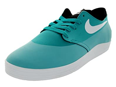 pretty nice 2a2ed 48054 Image Unavailable. Image not available for. Colour  Nike Sb Lunar Oneshot ( Turbo ...
