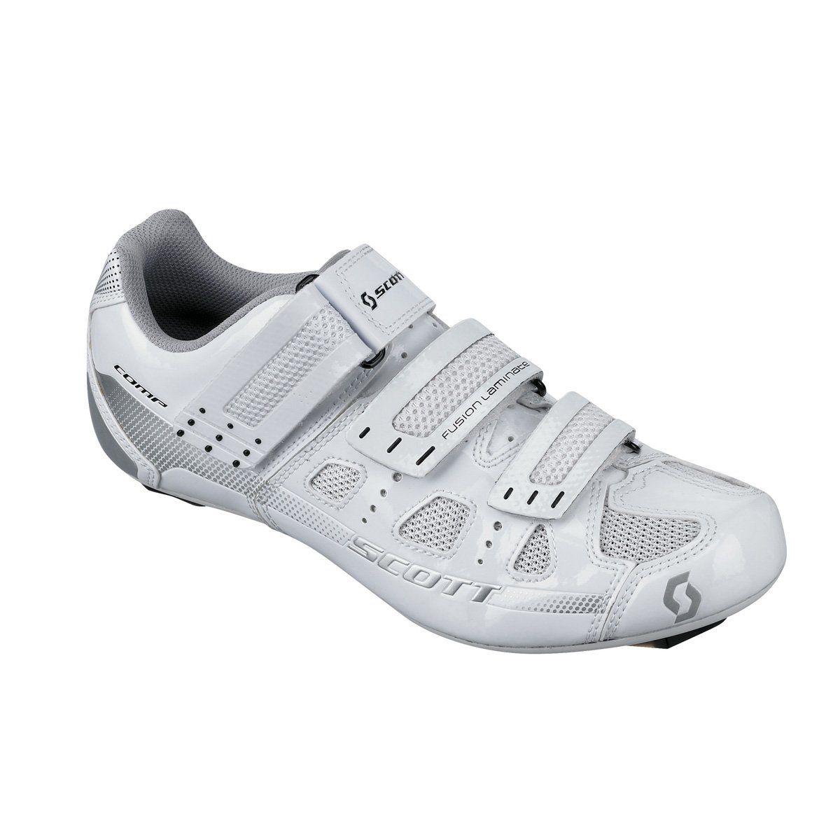 Scott Road Comp Lady Shoe Womens White Gloss 380 Introduction To 7400 Series Digital Logic Devices Fizix Sports Outdoors