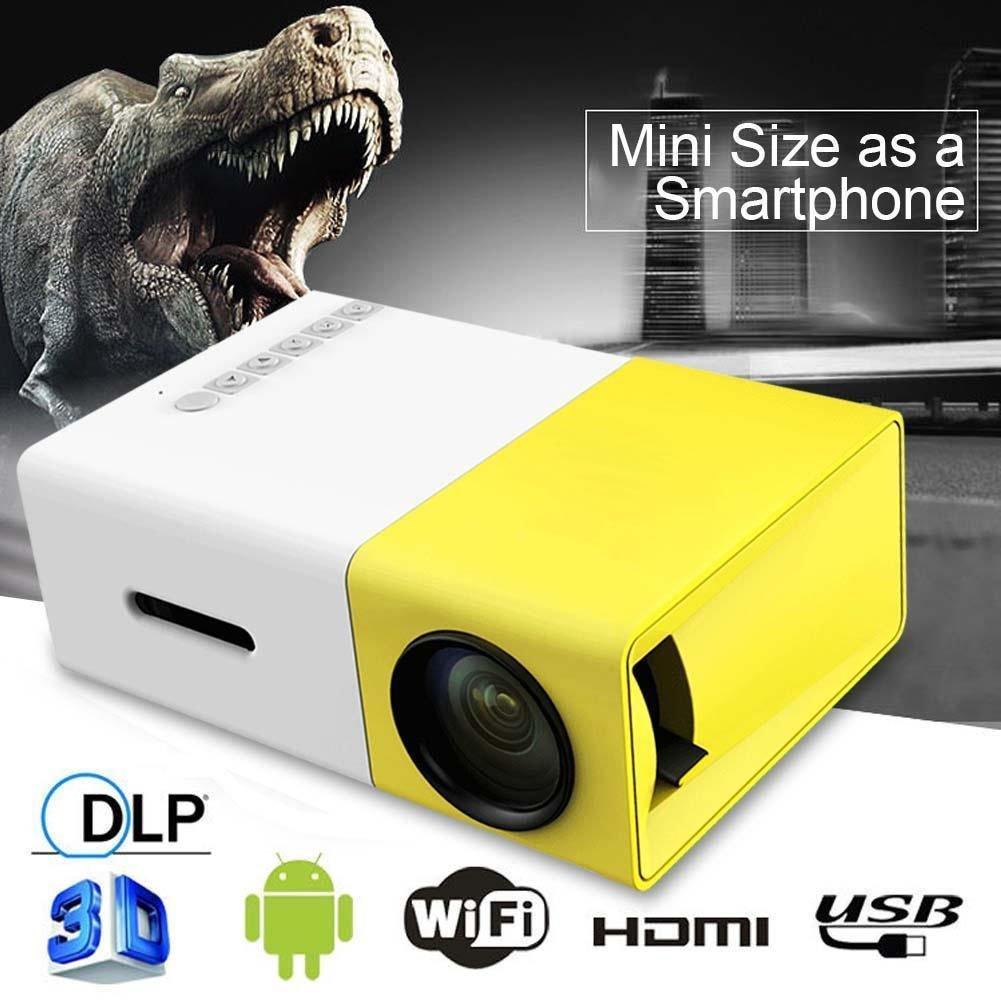 Otros Proyectores Mini HDMI LED 1080P de Artlii se conectan ...