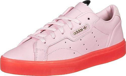 das Neueste 3c8b2 c54c2 adidas Sleek W Schuhe